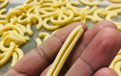 Pasta di Gragnano: la filiera della pasta certificata italiana